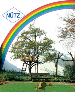 NÜTZ Nürnberger Therapiezentrum